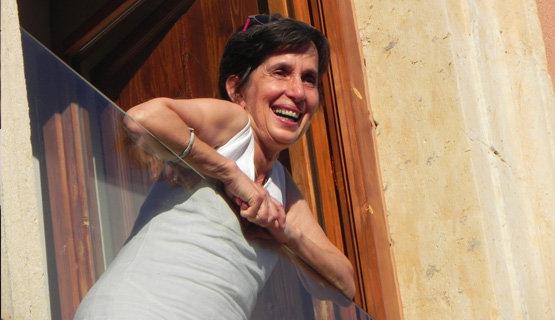 Blanca Calvo ya no será candidata de Podemos por Guadalajara | Foto Archivo