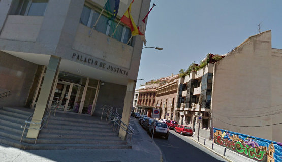 Audiencia Provincial de Ciudad Real | Google Maps
