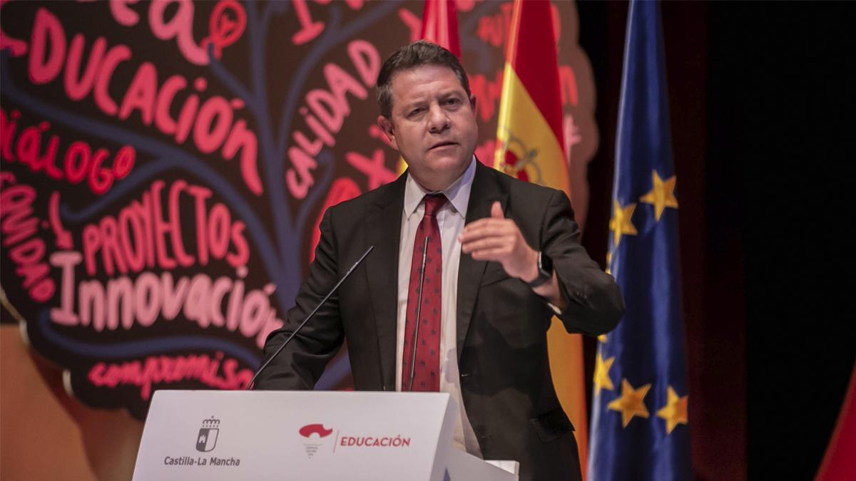 Castilla-La Mancha aprueba una nueva oferta de empleo público de 1.457 plazas, la mitad de ellas en el sector educativo
