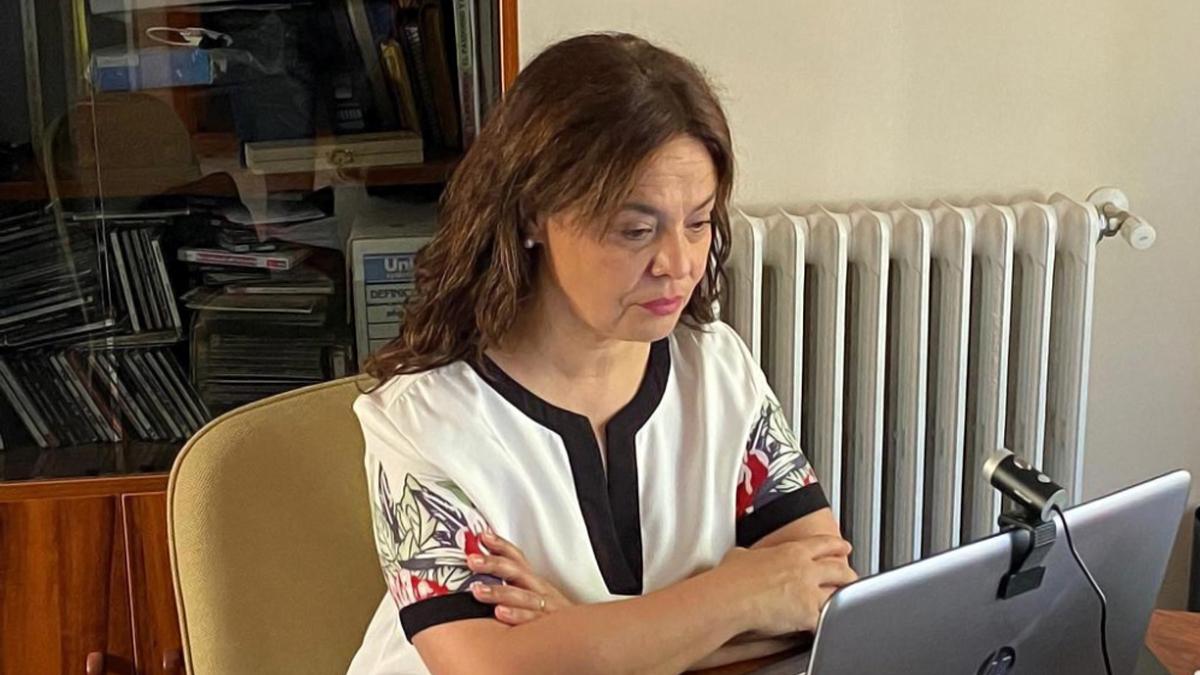 Pilar Zamora cede la Alcaldía de Ciudad Real a Cs pero seguirá controlando las concejalías más relevantes